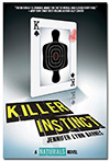 Killer Instinct by Jennifer Lynn Barnes